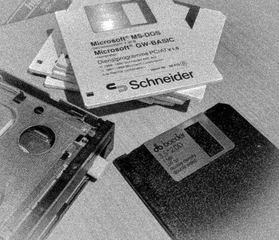 3,5″ USB Floppy unter Linux für MS-DOS formatieren